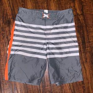 Cherokee swim trunks